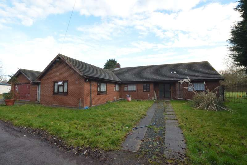 4 Bedrooms Detached Bungalow for sale in The Tanglewoods