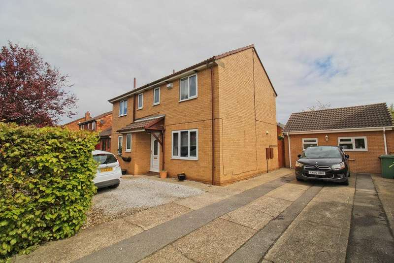4 Bedrooms Detached House for sale in Rolston Road, Hornsea