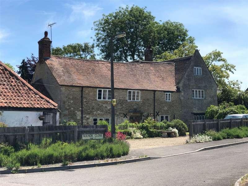 4 Bedrooms Detached House for sale in Church Street, Semington, Trowbridge, Wiltshire, BA14