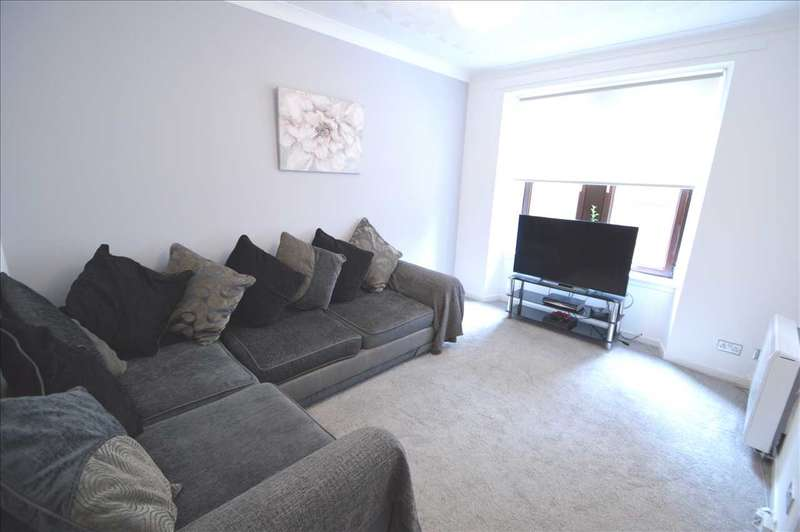 1 Bedroom Apartment Flat for sale in Quarry Street, Hamilton