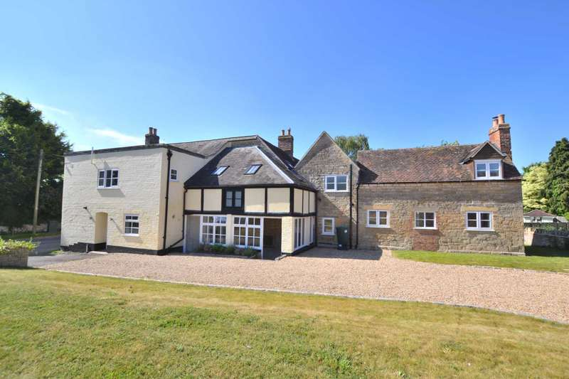 5 Bedrooms House for sale in Kemerton, Tewkesbury, Gloucestershire