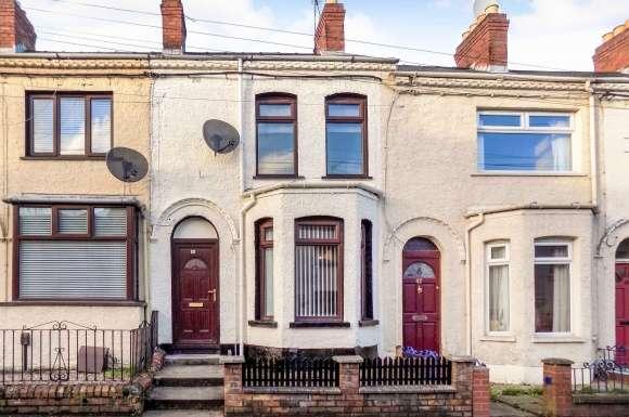 2 Bedrooms Property for sale in 45 Wesley Street, Lisburn