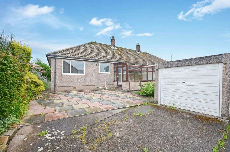 3 Bedrooms Property for sale in Crossing Close, Cleator Moor