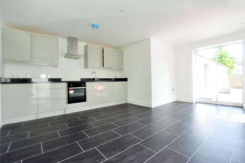 1 Bedroom Maisonette Flat for sale in Brigham Place, Brigham Road, Reading, Berkshire, RG1