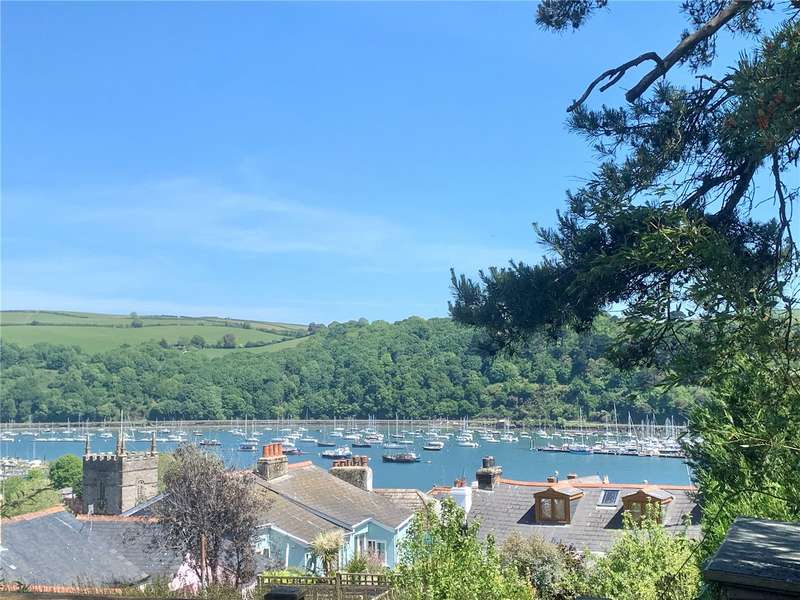 Semi Detached House for sale in Crowthers Hill, Dartmouth, TQ6