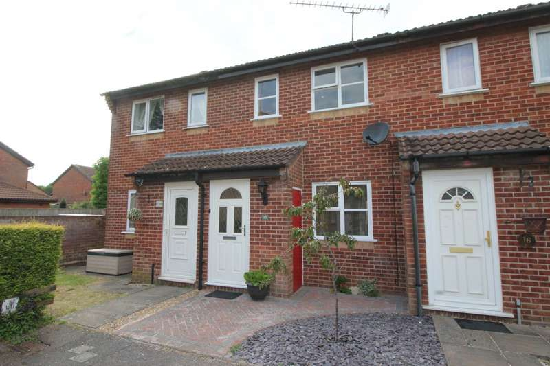2 Bedrooms House for sale in Woodmoor Close, Marchwood, Southampton, Hampshire, SO40