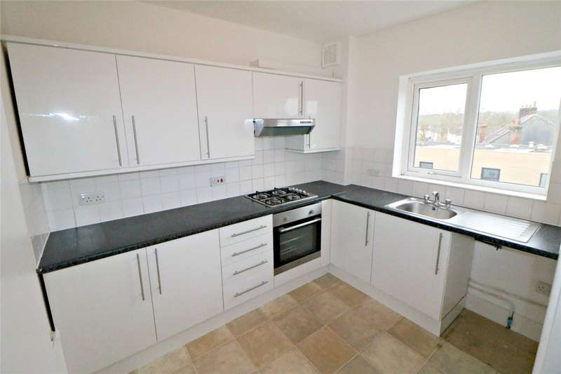 2 Bedrooms Flat for sale in Bromley Hill, Bromley, Kent, BR1