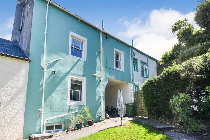 4 Bedrooms Town House for sale in Kirkgate, Cockermouth