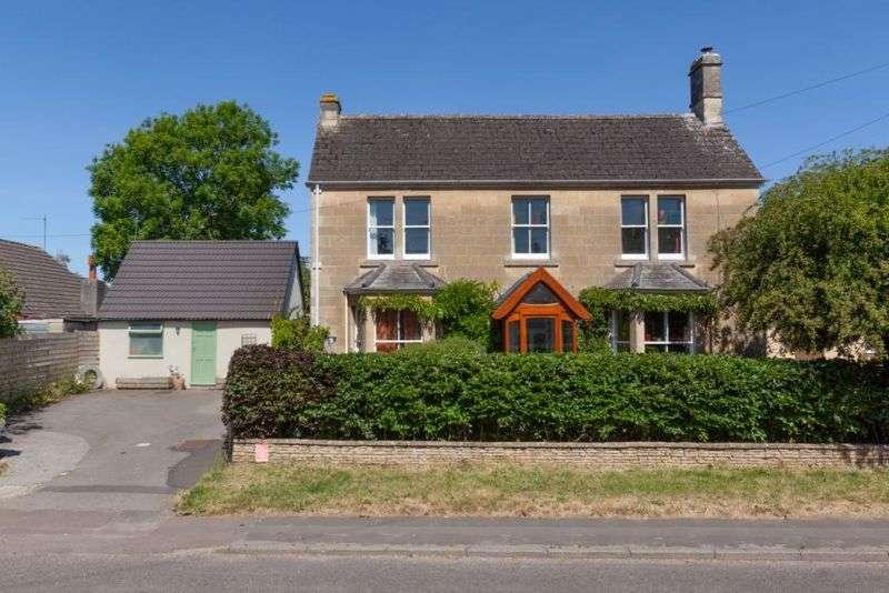 4 Bedrooms Property for sale in The Street Holt, Trowbridge