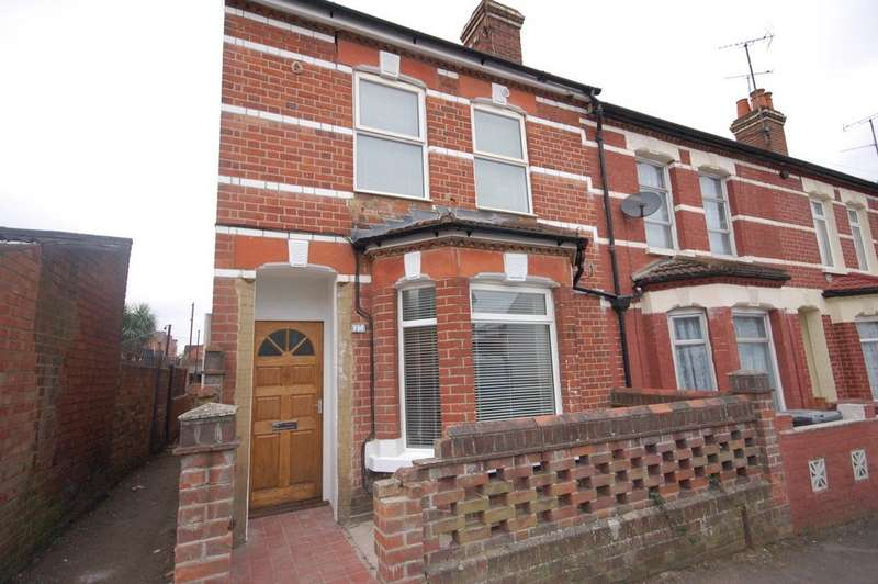 1 Bedroom Apartment Flat for rent in Elm Park Road, Reading RG30