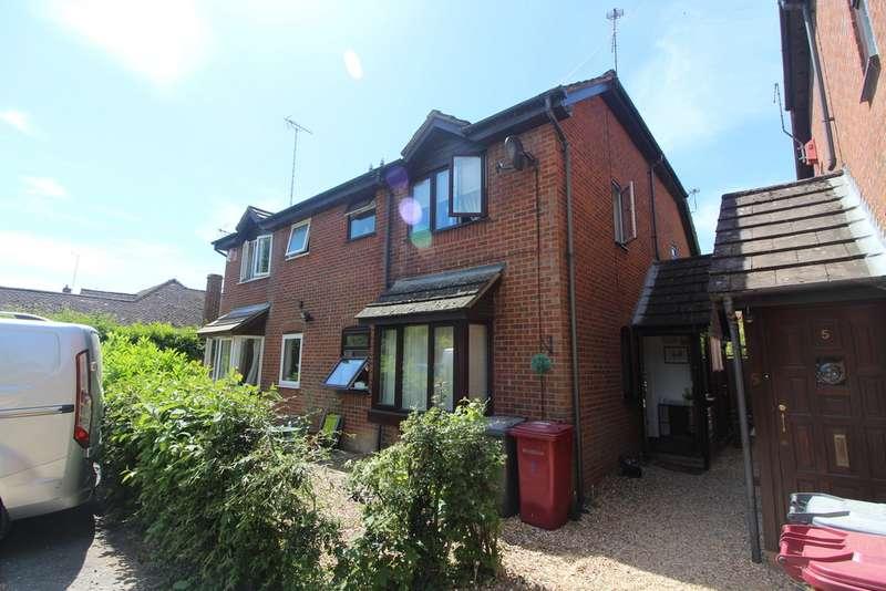 1 Bedroom Property for rent in Victoria Mews, Parkside Road RG30