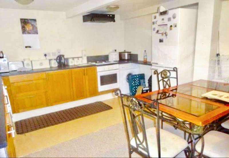 1 Bedroom Apartment Flat for sale in Worcester Street, Monmouth