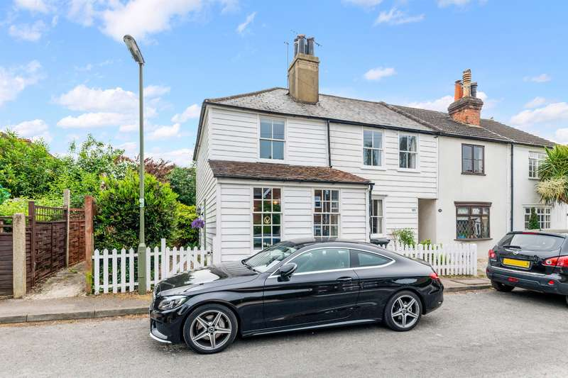 2 Bedrooms House for sale in West Street, Ewell, KT17 1XW