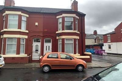 3 Bedrooms House for rent in Silverdale Avenue, L13