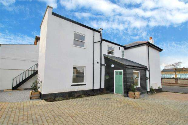 1 Bedroom Apartment Flat for sale in East Street, Southend-on-Sea, Essex