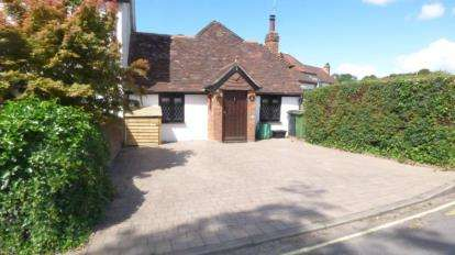 2 Bedrooms End Of Terrace House for sale in Denmead, Waterlooville, Hampshire