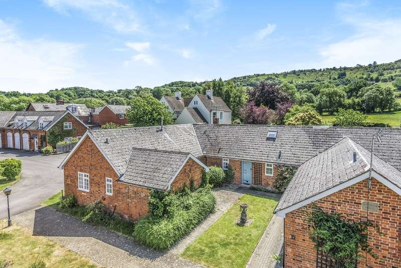 3 Bedrooms Semi Detached Bungalow for sale in Sandy Lane, Charlton Kings