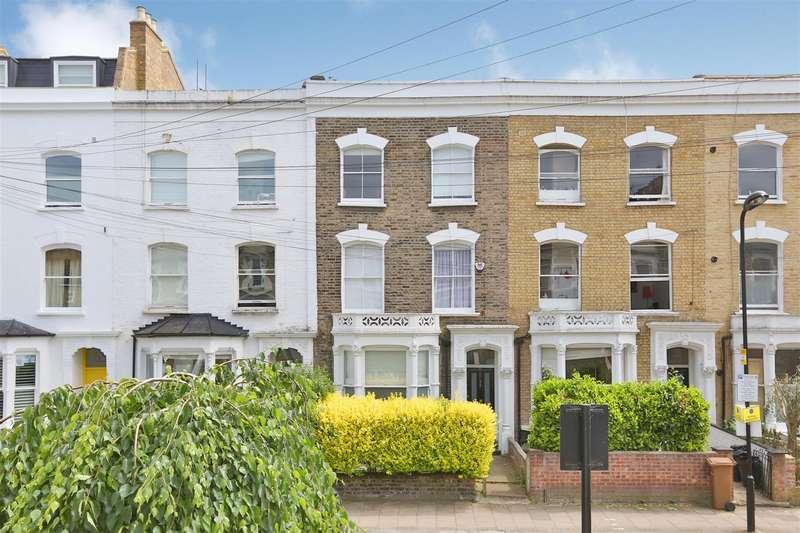 5 Bedrooms House for sale in Springdale Road, Stoke Newington, N16