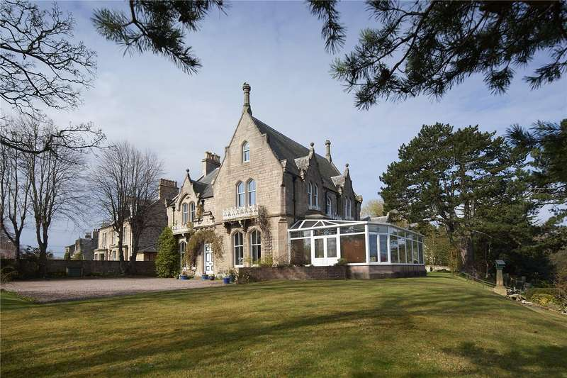 11 Bedrooms Detached House for sale in Melville House, 1 Seafield Street, Nairn, IV12