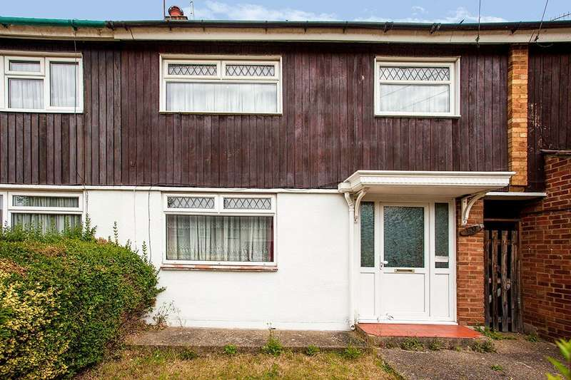 3 Bedrooms House for sale in The Gossamers, Watford, Hertfordshire, WD25