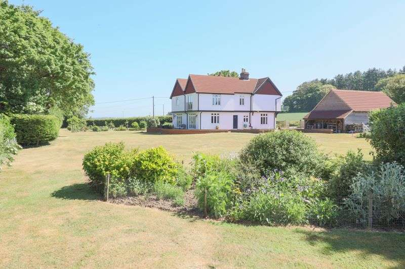Property for sale in Chillenden