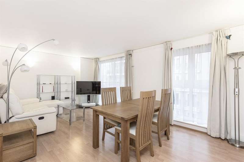 2 Bedrooms Flat for rent in Artillery Mansions, Victoria Street, London, SW1H