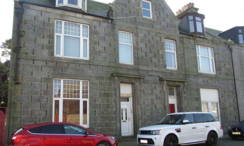 5 Bedrooms Property for sale in 82, Commerce Street, Fraserburgh, Aberdeenshire