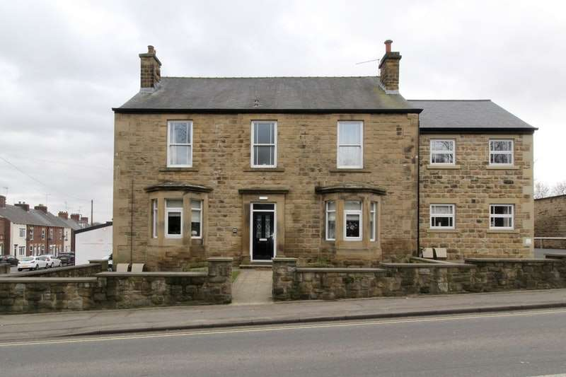 2 Bedrooms Apartment Flat for sale in Church Street, Sheffield, Derbyshire, S21