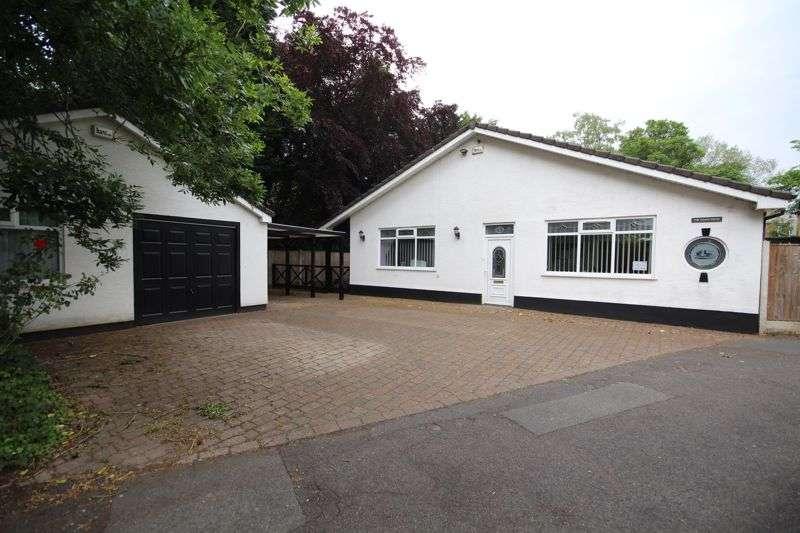 4 Bedrooms Property for sale in SPRING BANK LANE, Bamford, Rochdale OL11 5SE