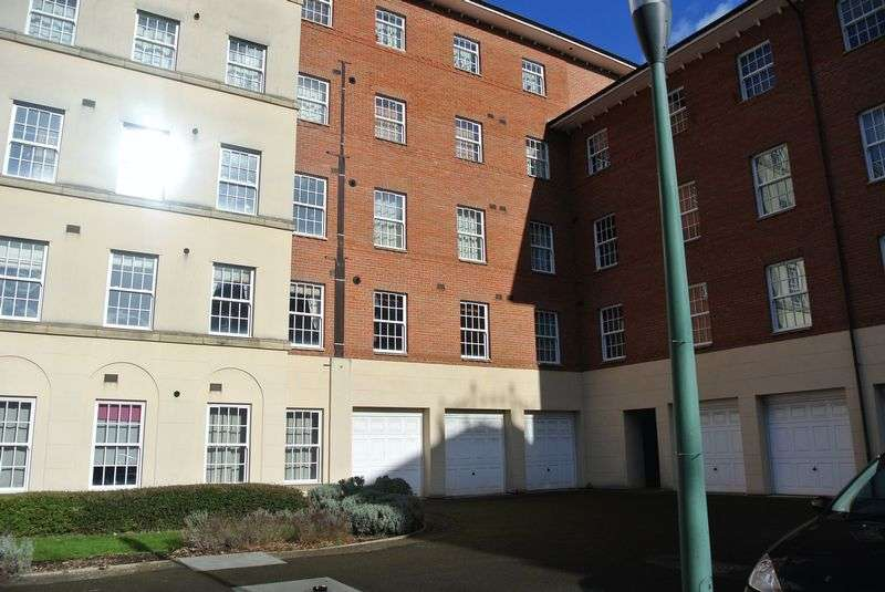 1 Bedroom Property for sale in Mayhill Way, Gloucester