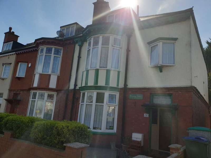 7 Bedrooms Semi Detached House for sale in Beeches Road, West Bromwich