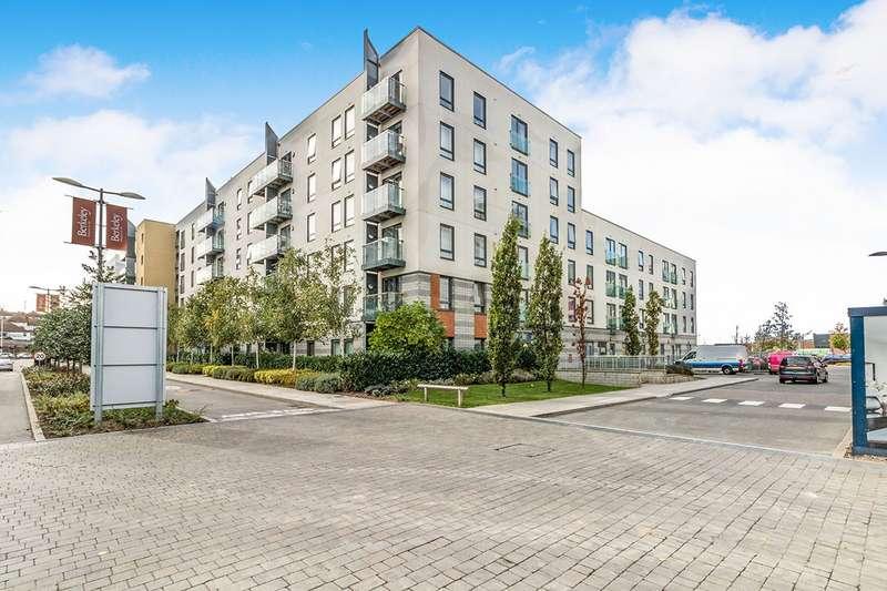 2 Bedrooms Apartment Flat for sale in South Shore Ocean Drive, Gillingham, Kent, ME7