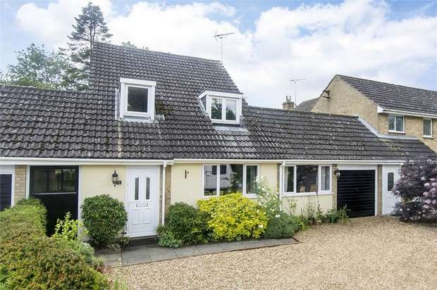5 Bedrooms Link Detached House for sale in Harborough Road, Braybrooke, Market Harborough, Northamptonshire