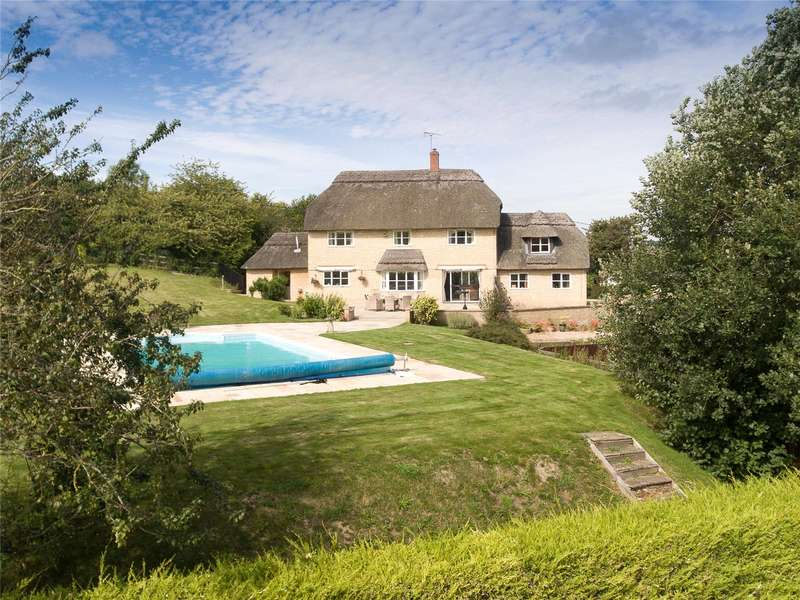 4 Bedrooms Farm Commercial for sale in Hindon Road, Teffont, Salisbury, Wiltshire, SP3