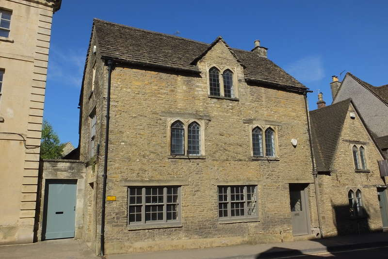 Town House for sale in Tetbury