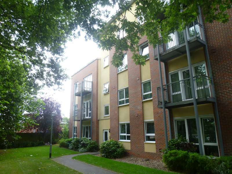 1 Bedroom Property for sale in Richfield Avenue, Reading RG1