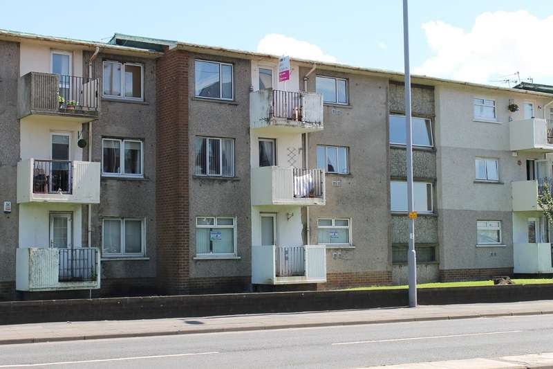 2 Bedrooms Property for sale in AYR - Philip Square KA8