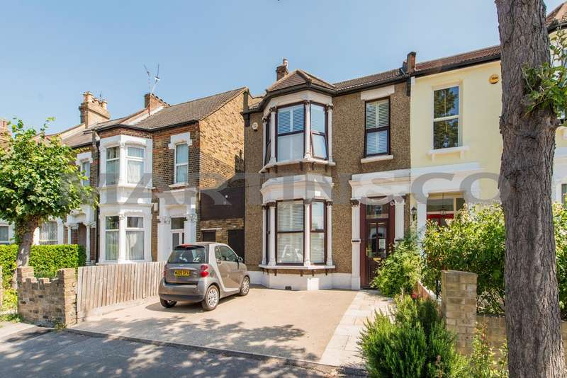 4 Bedrooms Property for sale in Addison Road, Wanstead E11