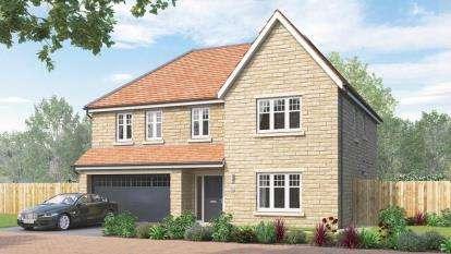 5 Bedrooms House for sale in The Lanes, Bar Lane, Knaresborough