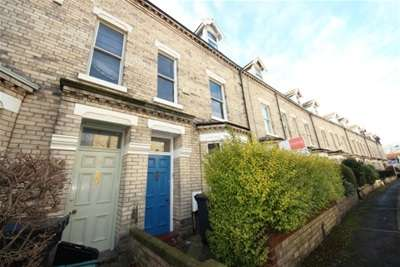 5 Bedrooms Terraced House for rent in Feversham Crescent