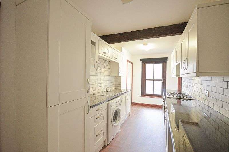 2 Bedrooms Property for sale in Smailes Court, Main Street, Cockermouth