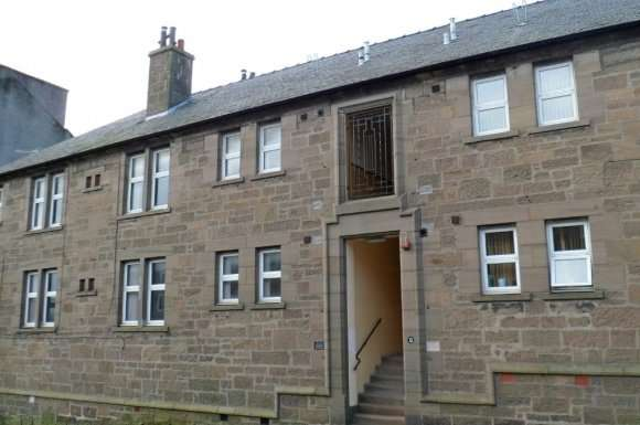 1 Bedroom Property for rent in Clepington Street, Maryfield, Dundee, DD3