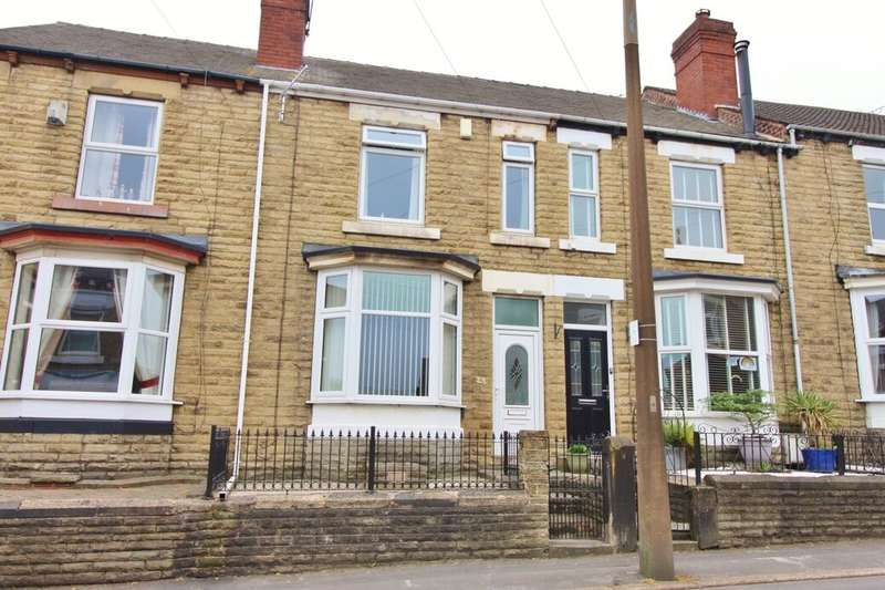 3 Bedrooms Property for sale in Melton High Street, Wath-Upon-Dearne, Rotherham, S63