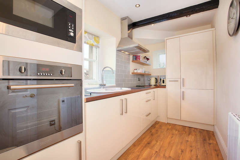 1 Bedroom Flat for rent in Granby House, 14 Water Street
