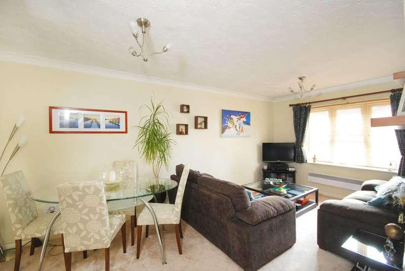 1 Bedroom Flat for sale in Adelina Mews, Balham, SW12