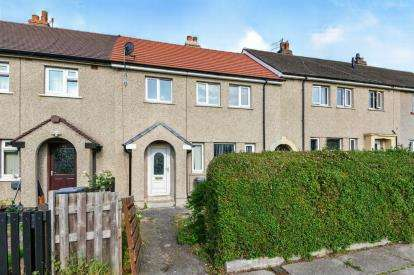 3 Bedrooms Terraced House for sale in Kingsway, Heysham, Morecambe, Lancashire, LA3