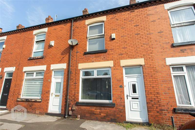 2 Bedrooms Terraced House for sale in Westminster Street, Farnworth, Bolton, Greater Manchester, BL4