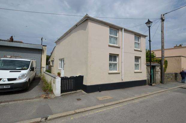 3 Bedrooms Semi Detached House for sale in Fair Street, St. Columb, Cornwall