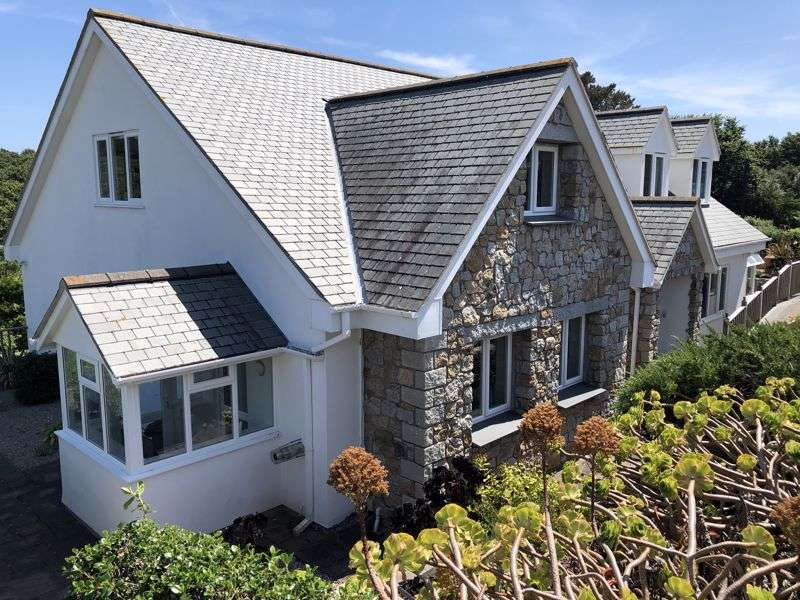 4 Bedrooms Property for sale in St. Mary's, Isles Of Scilly