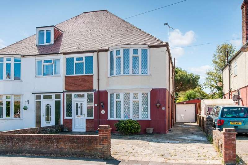 4 Bedrooms Semi Detached House for sale in Westbrook Avenue, Margate, CT9